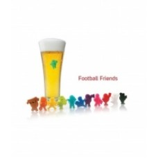 Marcador de copos Football Friends