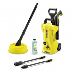 Máquina de Lavar K2 Full Control Car/Home KARCHER