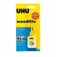 Cola Woodite 20 Ml UHU