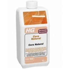 Cera Natural Terracota 1Lt. HG